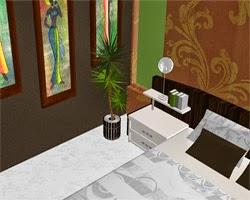 Solucion Light Bedroom Escape Guia