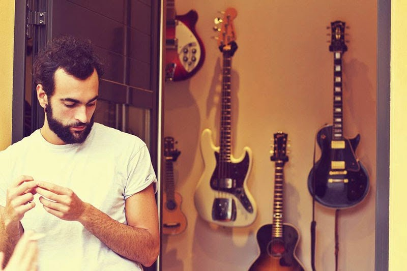 Life after Helsinki 2007 Eurovision: MARCO MENGONI