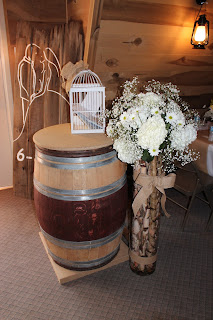 DIY Country Wedding