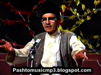 Pashto Singer Rafique Shinwari mp3  Music