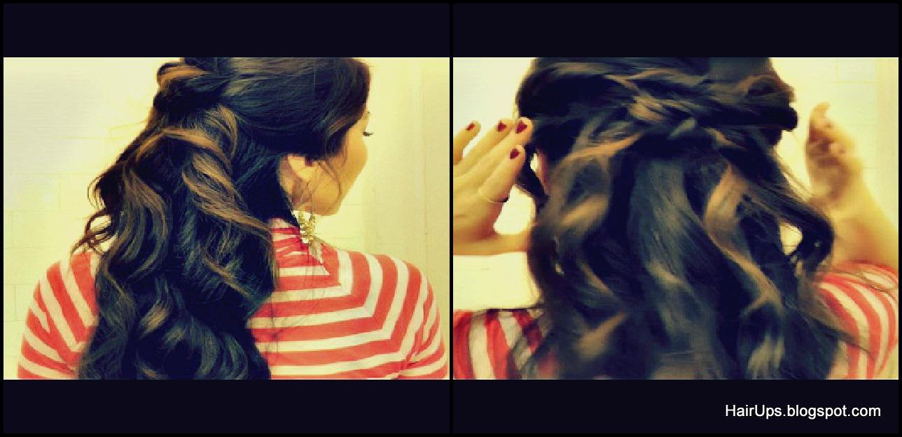 Long Hairstyles Cute Easy Hairstyles For Long Hair | GlobezHair