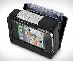 Convierte tus cassette en Mp3