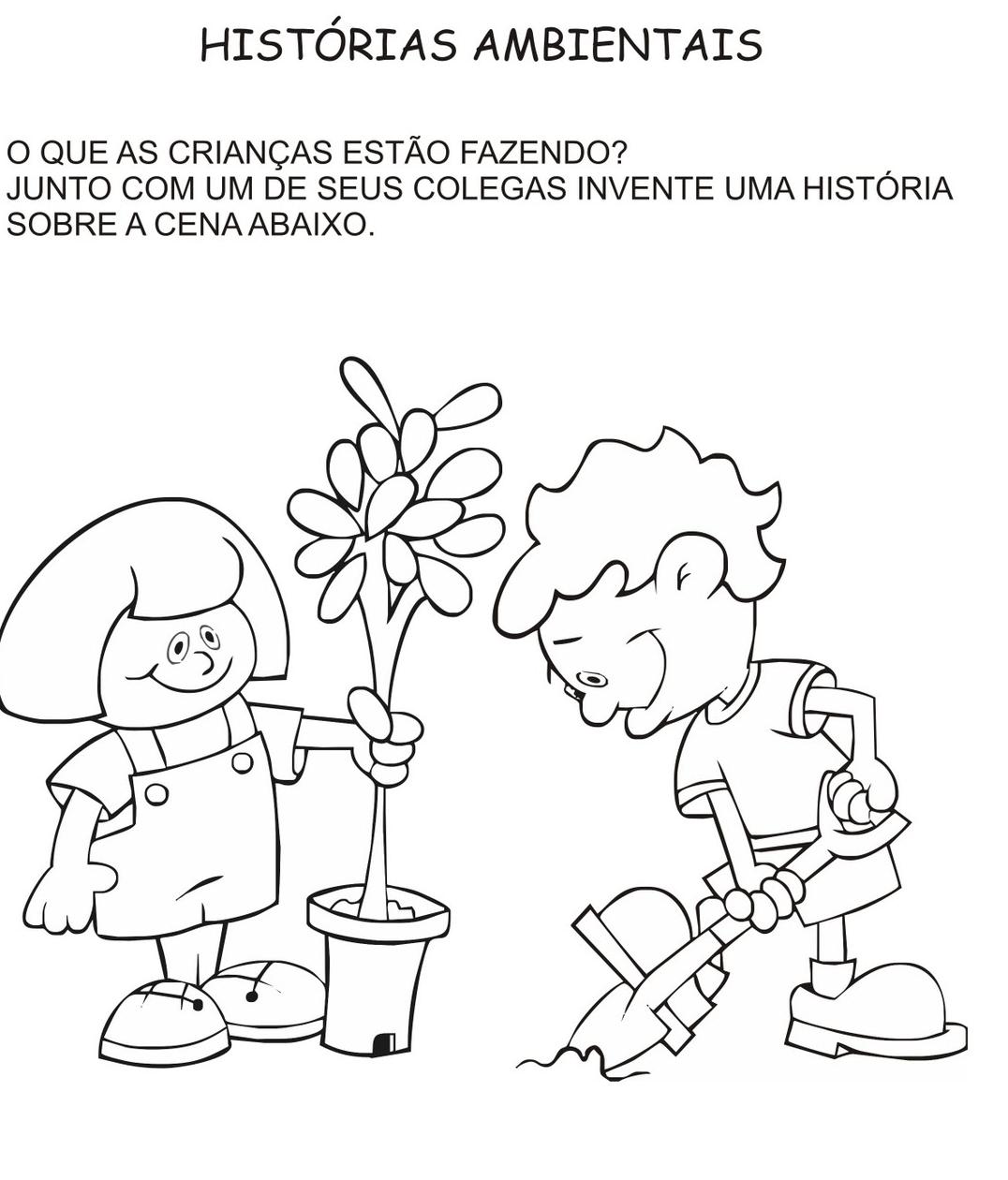 Top Banco de Atividades: EDUCAÇÃO INFANTIL - produção de texto TE91