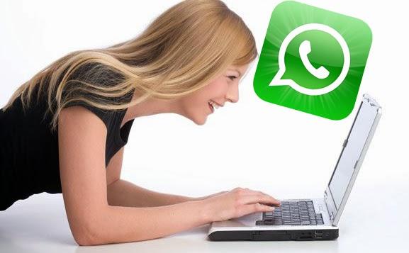 ligar con una chica del whatsapp