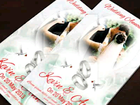 Cara Memulai Bisnis Undangan Pernikahan dan Souvenir