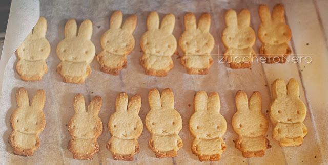 Biscotti-a-forma-di-coniglio