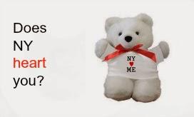 NY hearts ME (TM)