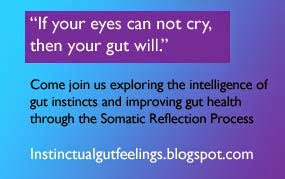Developing Awareness of Gut Feelings and Instincts