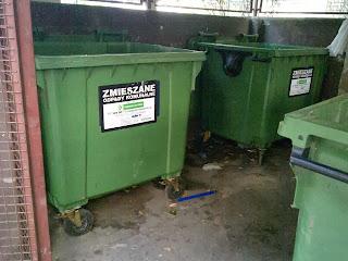 wywóz śmieci we Wrocławiu