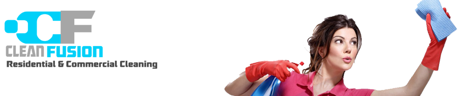 CleanFusion Cleaning Services - Residential and Commercial Cleaning, House Cleaning, Office Cleaning
