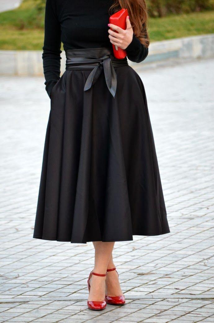 how to wear obi belt