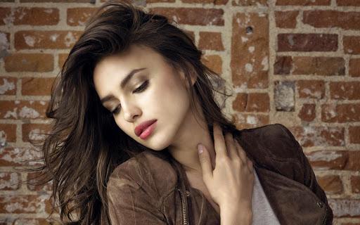 Irina Shayk hd image
