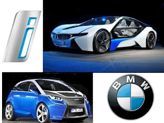 BMW i8 and BMW i3: new BMW Electric Cars Models Announced