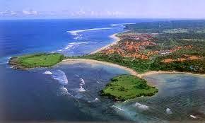 Pantai Tempat Wisata Pulau Bali