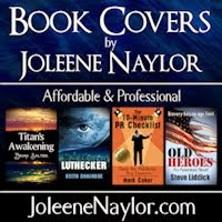 Cover Art by Joleene Naylor