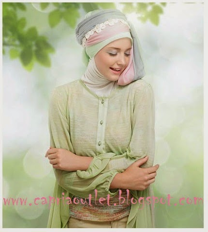 Capria Outlet Hijab