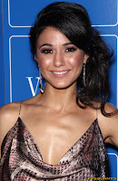 Emmanuelle Chriqui @ Vegas Magazine Party in Las Vegas