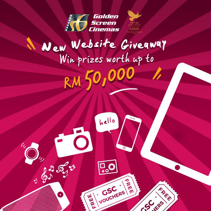 Contests and giveaways malaysia flight