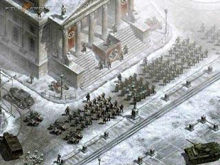 games Download   Commandos 3 Destination Berlin   PC   (2003)