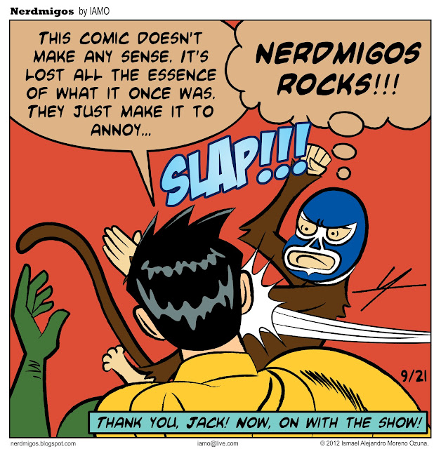 nerdmigos-hater-slap-critics-compliments-robin-meme
