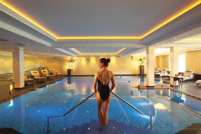 Beautiful Swimming Pools Around The World Indoor Swimming Pool