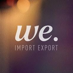 WE IMPORTS