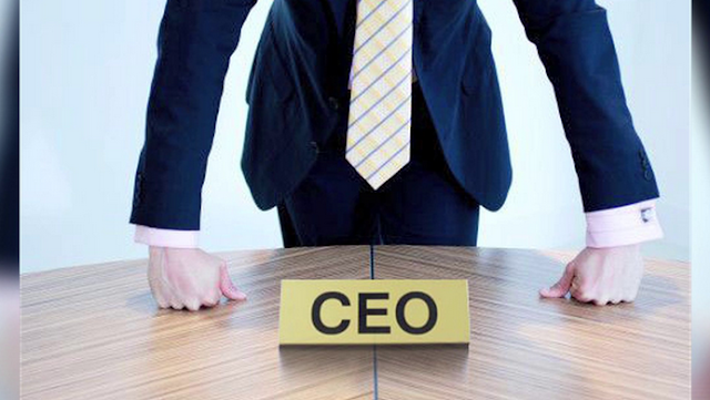 Empat Tahun Belajar Jadi CEO