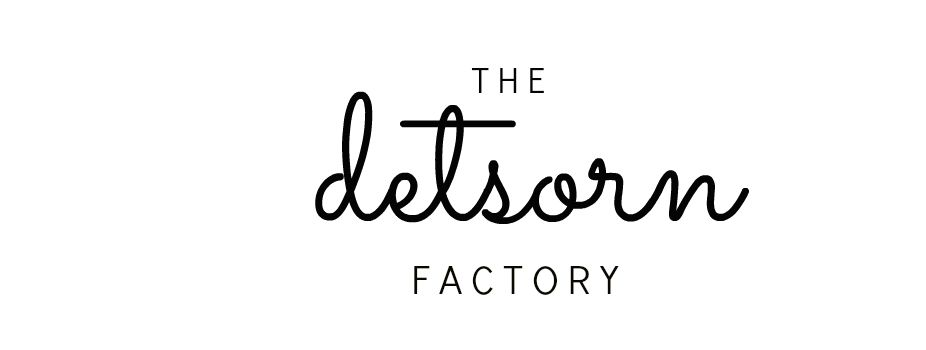 THE DETSORN FACTORY