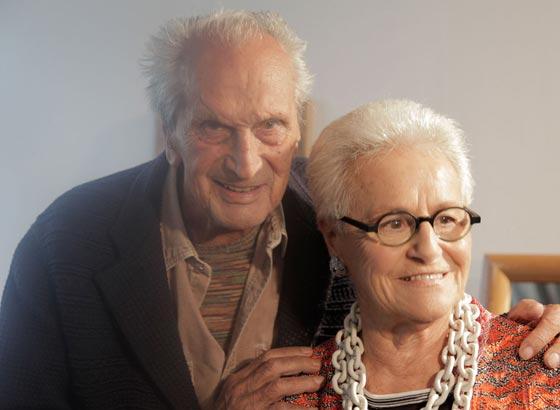 abuelos missoni