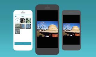 Microsoft Xim: Aplikasi Berbagi Foto Buatan Microsoft