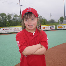 Chloe Miracle League 2011