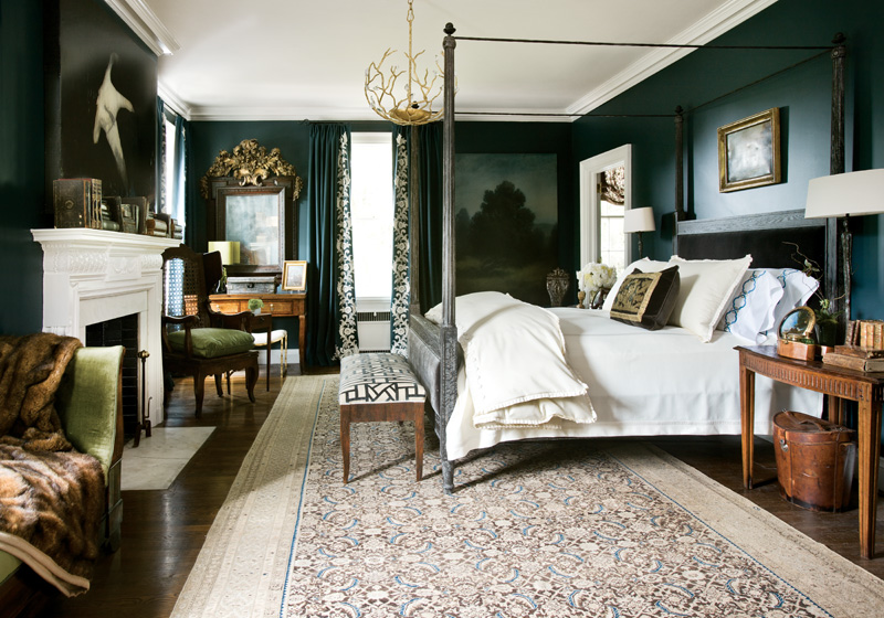 Paint color i need narragansett green belclaire house for I need a 4 bedroom house