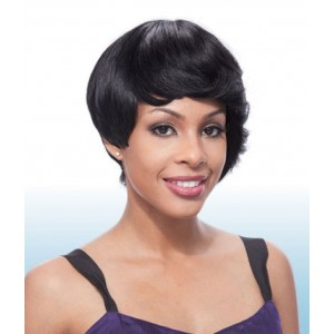 Equal 100% Human Hair Wig CHRISTY