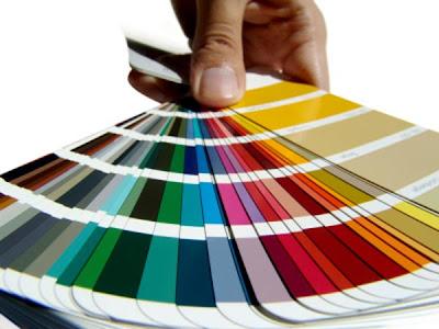 Kombinasi Warna Cat Rumah3 Tips Menarik Memilih Warna Cat Rumah yang Sesuai