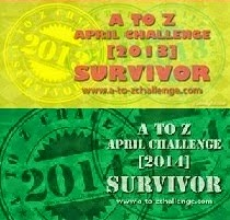 A to Z Survivors