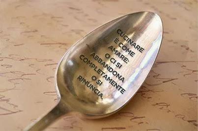 Il cucchiaio d'argento