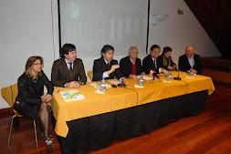 Assinatura dos protocolos dos concelhos da CIM Baixo Mondego