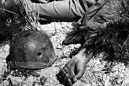 Korsel akan pulangkan jasad ratusan tentara China