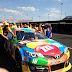 Rookie Stripe: The Vivid World of NASCAR Paint Schemes