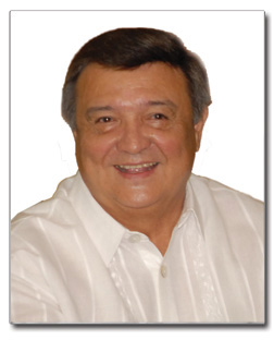 "Mayor Celestino ""Junie"" Martinez Jr."