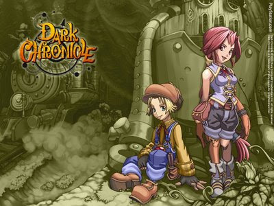 dark chronicle max monica