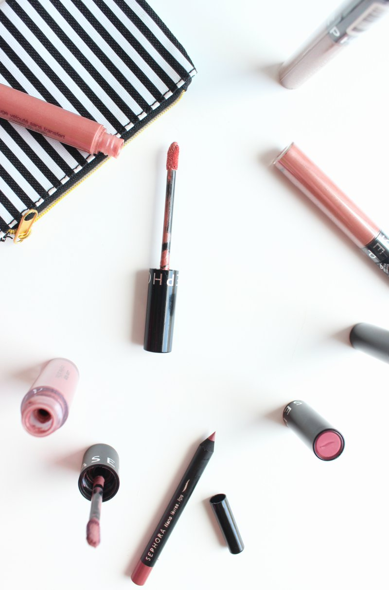 Why Sephora Lip Products Rock