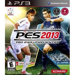 Pes 2013 Java Game
