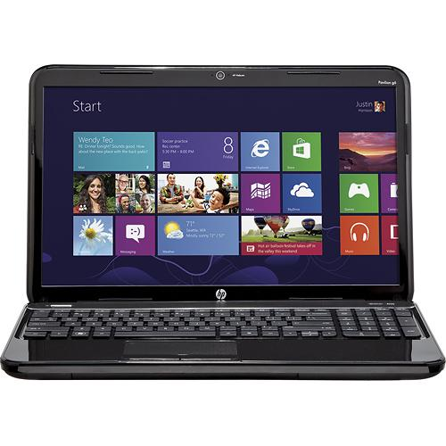HP Pavilion g6-2342dx 15.6-inch Laptop Review