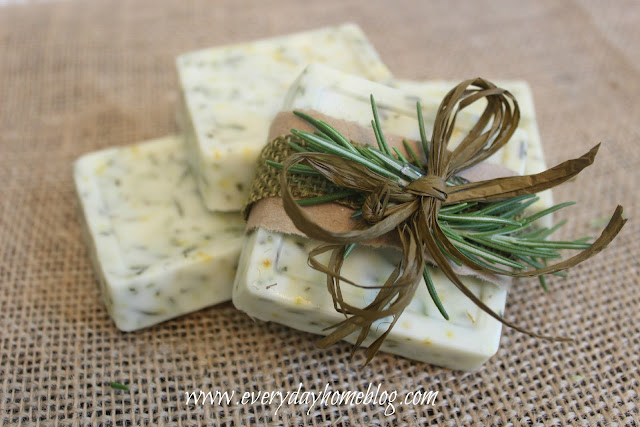 soap, rosemary, goats milk soap, Mothers Day, Handmade gifts
