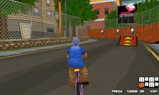 BMX Park (joc online)