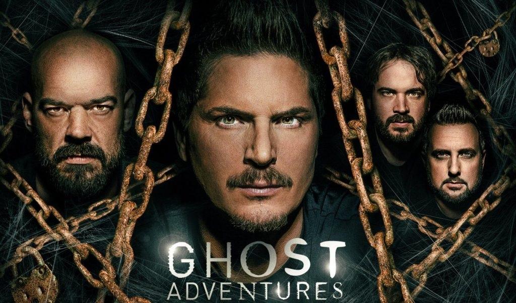 Ghost Adventures Season 15 Episode 1