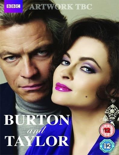 Burton y Taylor (Burton and Taylor) (2013)
