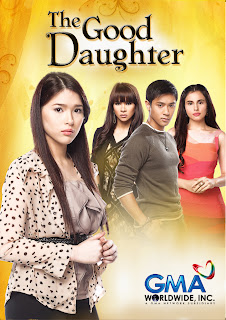 Phim Sao Đổi Ngôi Todaytv-The Good Daughter 2013