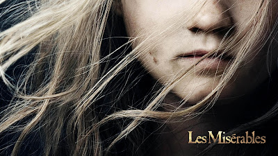 Les Miserables Movie Wallpaper